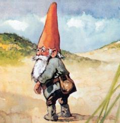 Gnome Dune
